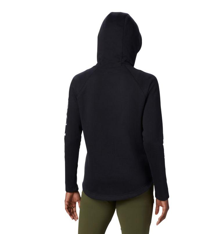 Women's Hart Mountain™ Sleeve Graphic Hoodie Women's Hart Mountain™ Sleeve Graphic Hoodie, back