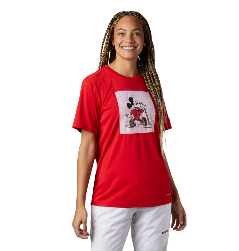 T-shirt imprimé Disney Zero Rules™ unisexe T-shirt imprimé Disney Zero Rules™ unisexe, 3/4 front