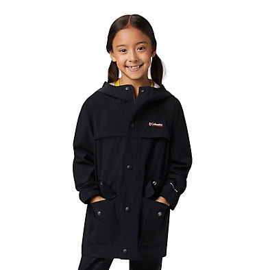 Kids' Disney Ibex™ Jacket Disney - Y Ibex Jacket | 691 | L, Black, front