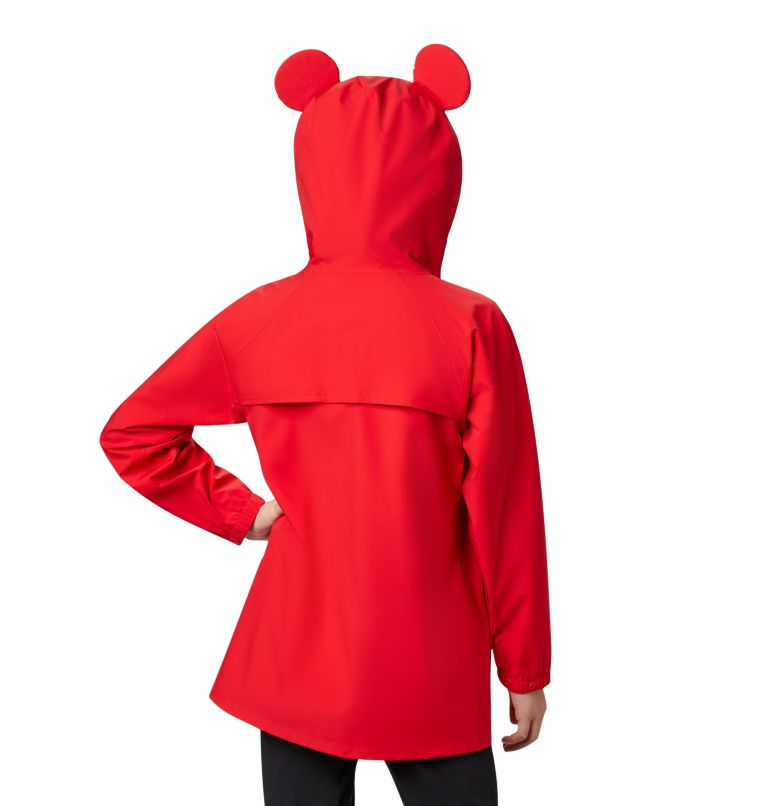 Kids' Disney Ibex™ Jacket Kids' Disney Ibex™ Jacket, 3/4 back