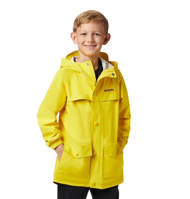Kids' Disney Ibex™ Jacket Kids' Disney Ibex™ Jacket, 3/4 front