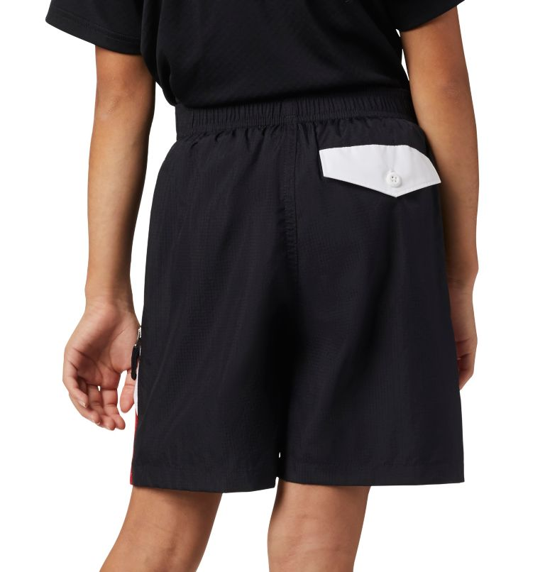 Disney - Y Riptide Short | 010 | XL Kids' Disney Riptide™ Shorts, Black, a4