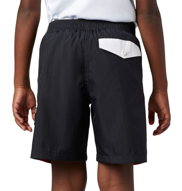Disney - Y Riptide Short | 010 | XL Kids' Disney Riptide™ Shorts, Black, a5
