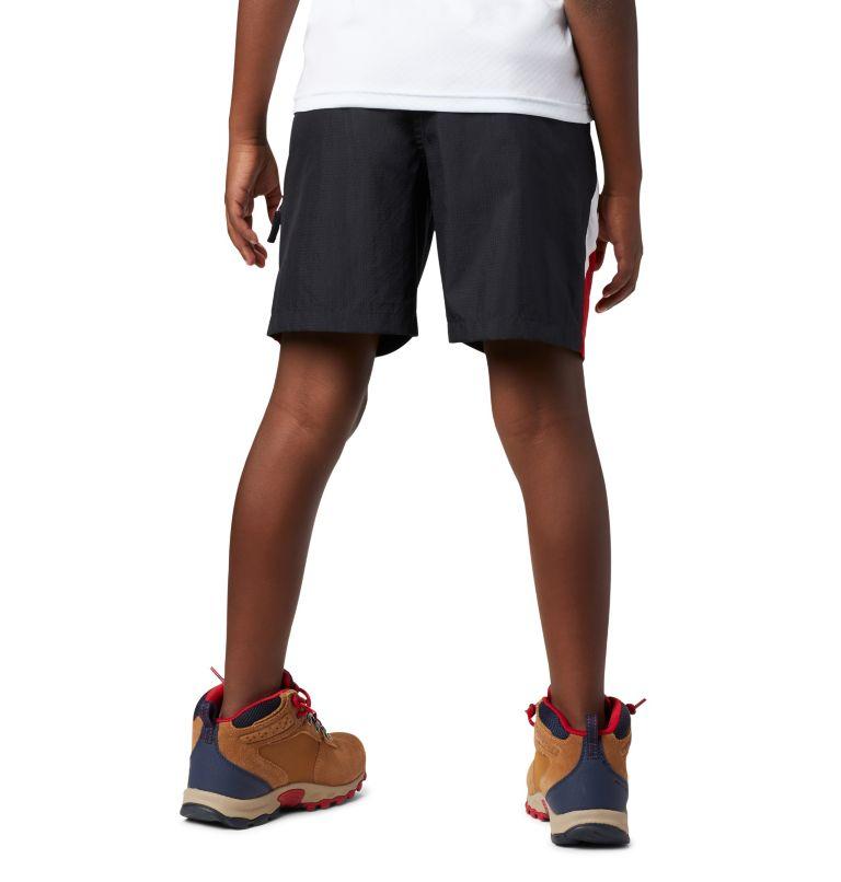 Disney - Y Riptide Short | 010 | XL Kids' Disney Riptide™ Shorts, Black, 3/4 back