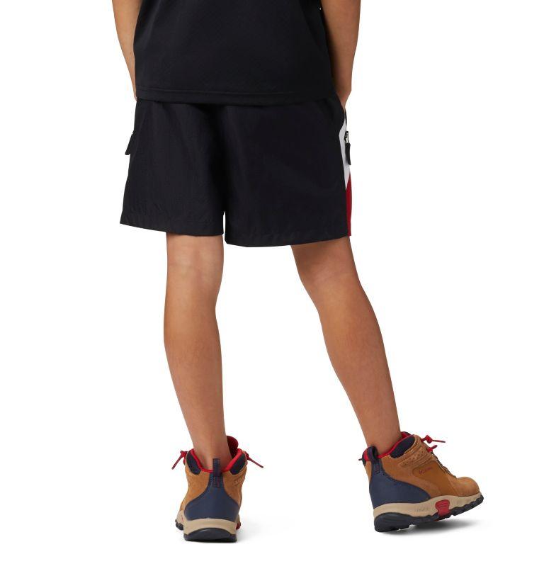 Disney - Y Riptide Short | 010 | XL Kids' Disney Riptide™ Shorts, Black, back
