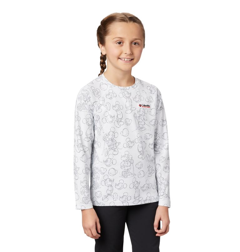 Kids' Disney Sun Deflector™ Top Kids' Disney Sun Deflector™ Top, front