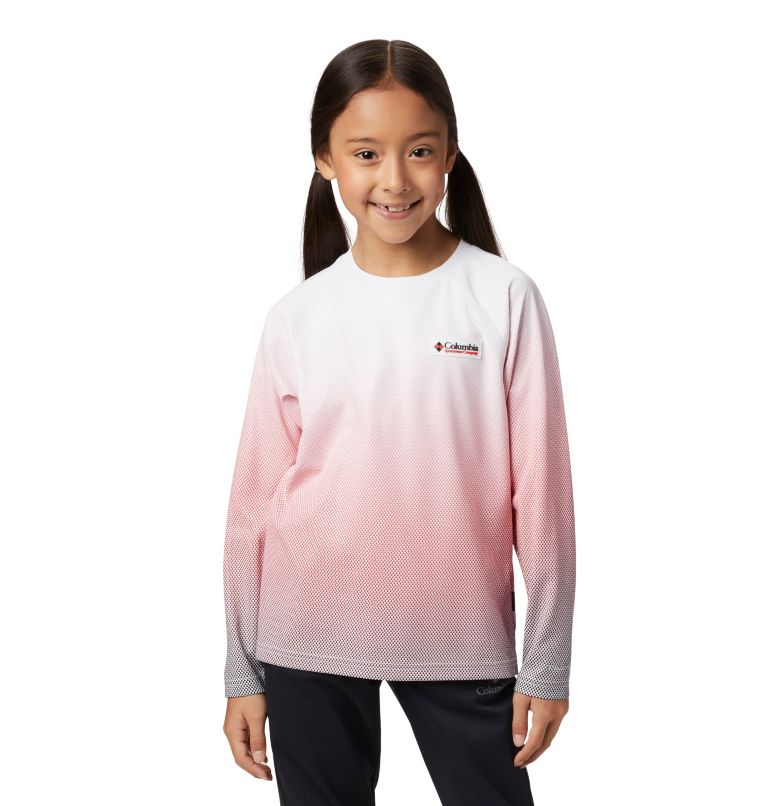 Kids' Disney Sun Deflector™ Top Kids' Disney Sun Deflector™ Top, 3/4 front
