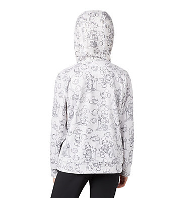 Chandail à enfiler Disney Tech Trail Energy™ pour enfant Disney™ Y Tech Trail Energy Popover | 010 | L, White, back