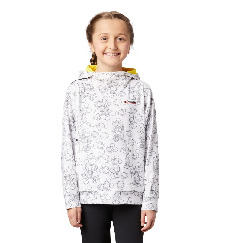 Kids' Disney Tech Trail Energy™ Popover Kids' Disney Tech Trail Energy™ Popover, front