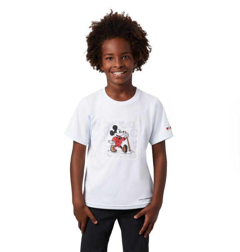Kids' Disney Zero Rules™ Graphic T-Shirt Kids' Disney Zero Rules™ Graphic T-Shirt, 3/4 front