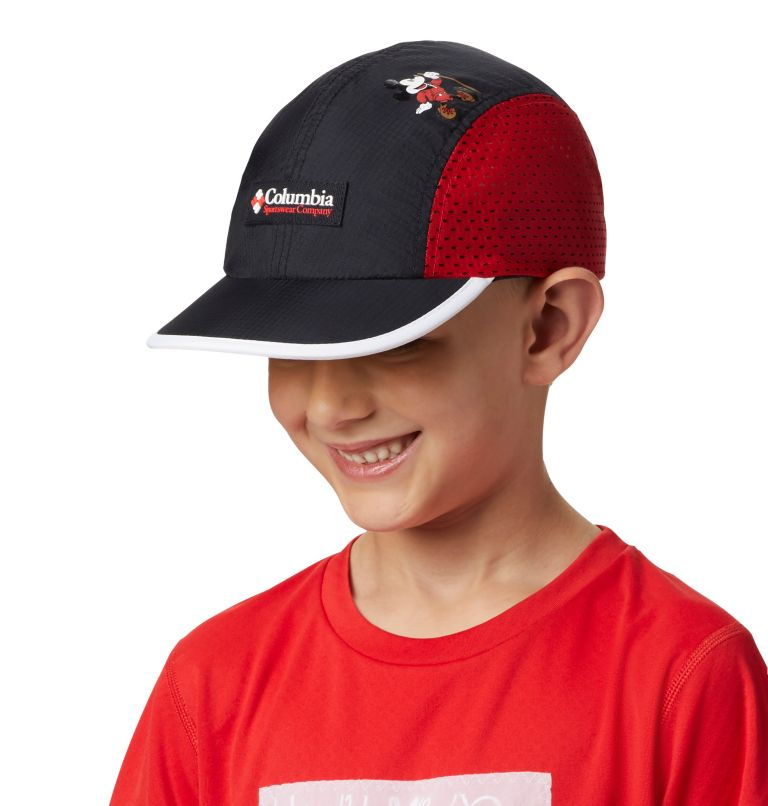 Disney - Y Shredder Hat | 010 | O/S Casquette Disney Shredder™ pour enfant, Black, a3