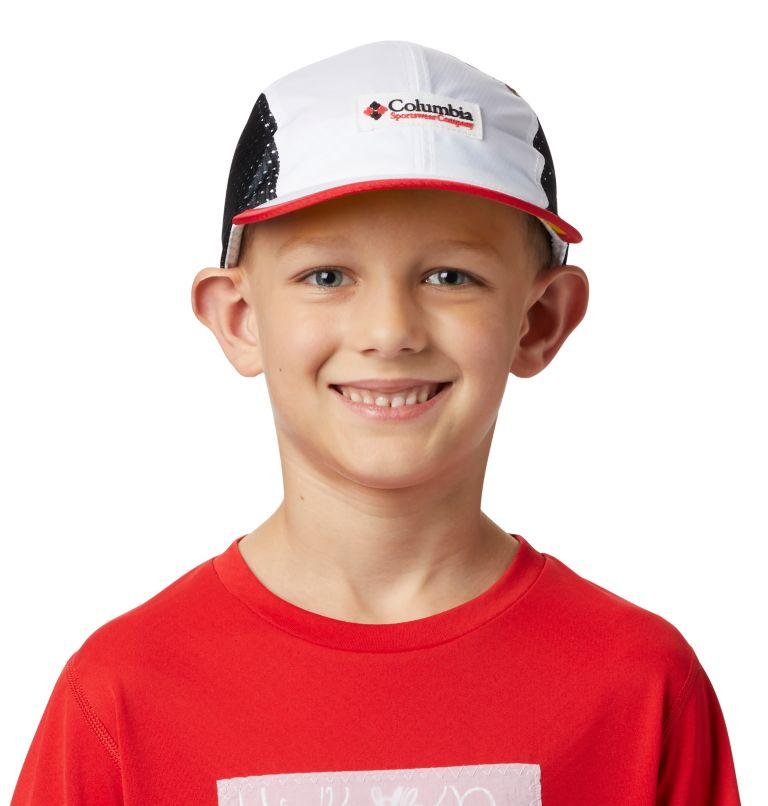 Disney - Y Shredder Hat | 100 | O/S Kids' Disney Shredder™ Hat, White, a1