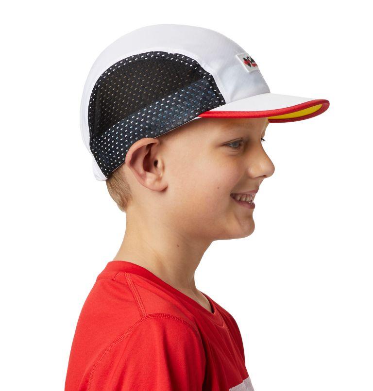 Disney - Y Shredder Hat | 100 | O/S Kids' Disney Shredder™ Hat, White, a2