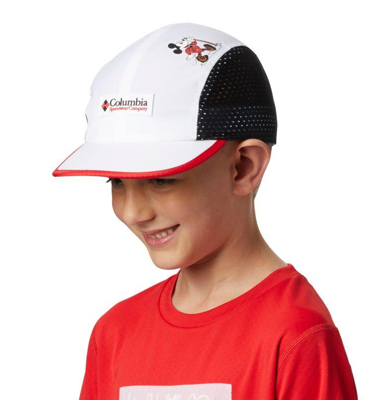 Disney - Y Shredder Hat | 100 | O/S Kids' Disney Shredder™ Hat, White, a3