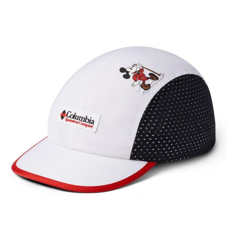 Disney - Y Shredder Hat | 100 | O/S Kids' Disney Shredder™ Hat, White, front