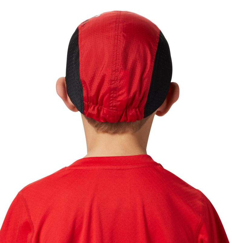 Disney - Y Shredder Hat | 691 | O/S Kids' Disney Shredder™ Hat, Bright Red, a4