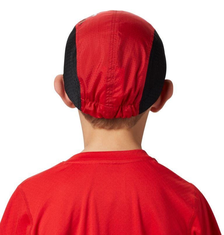 Disney - Y Shredder Hat | 691 | O/S Kids' Disney Shredder™ Hat, Bright Red, a4