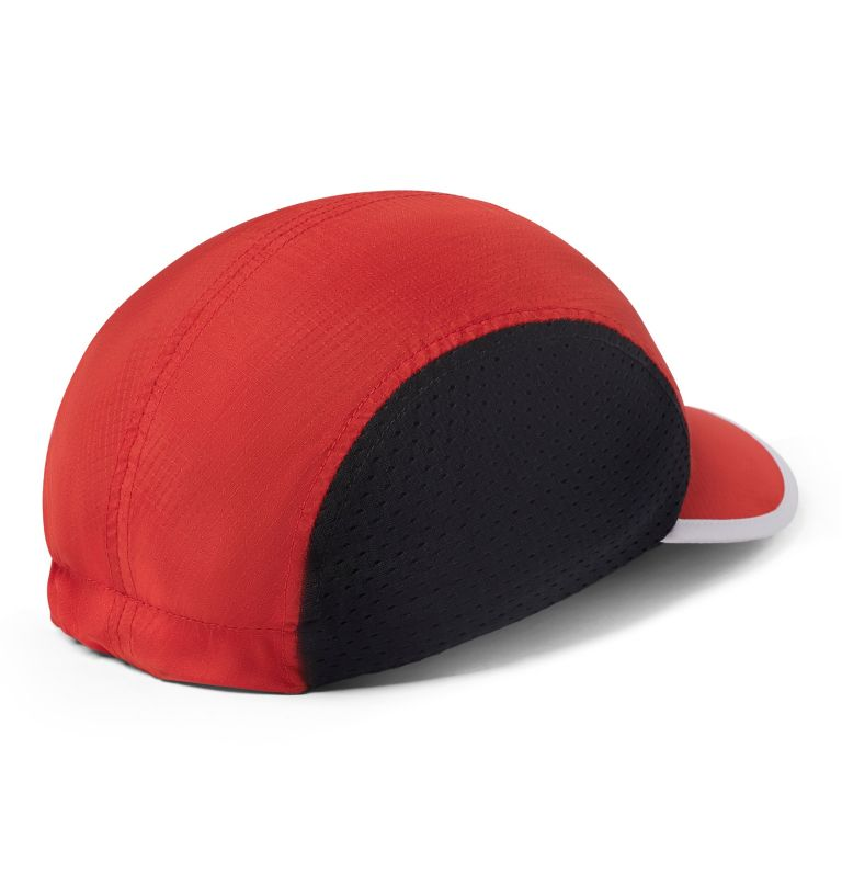 Disney - Y Shredder Hat | 691 | O/S Kids' Disney Shredder™ Hat, Bright Red, back
