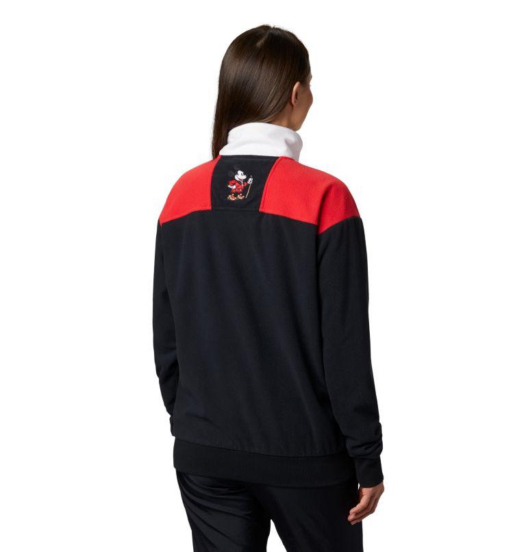 Unisex Disney Intertrainer Fleece™ Jacket Unisex Disney Intertrainer Fleece™ Jacket, 3/4 back