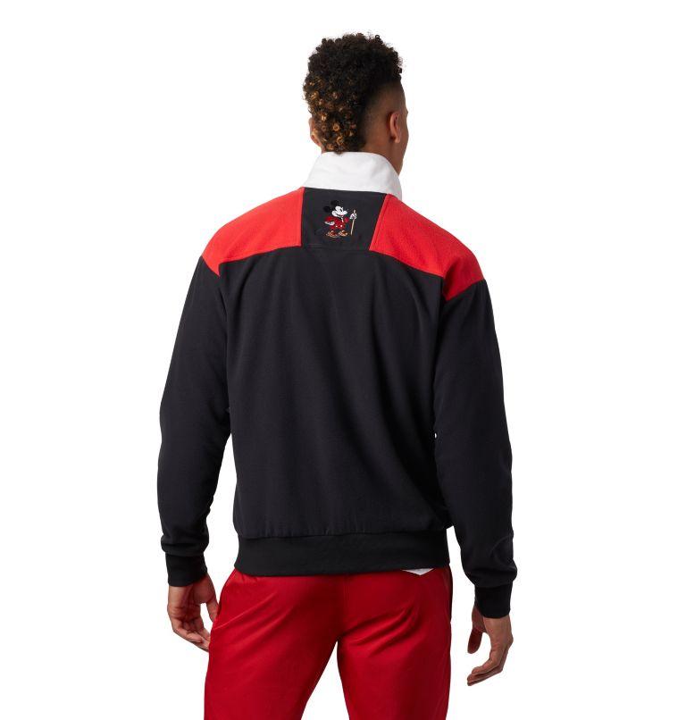 Unisex Disney Intertrainer Fleece™ Jacket Unisex Disney Intertrainer Fleece™ Jacket, back