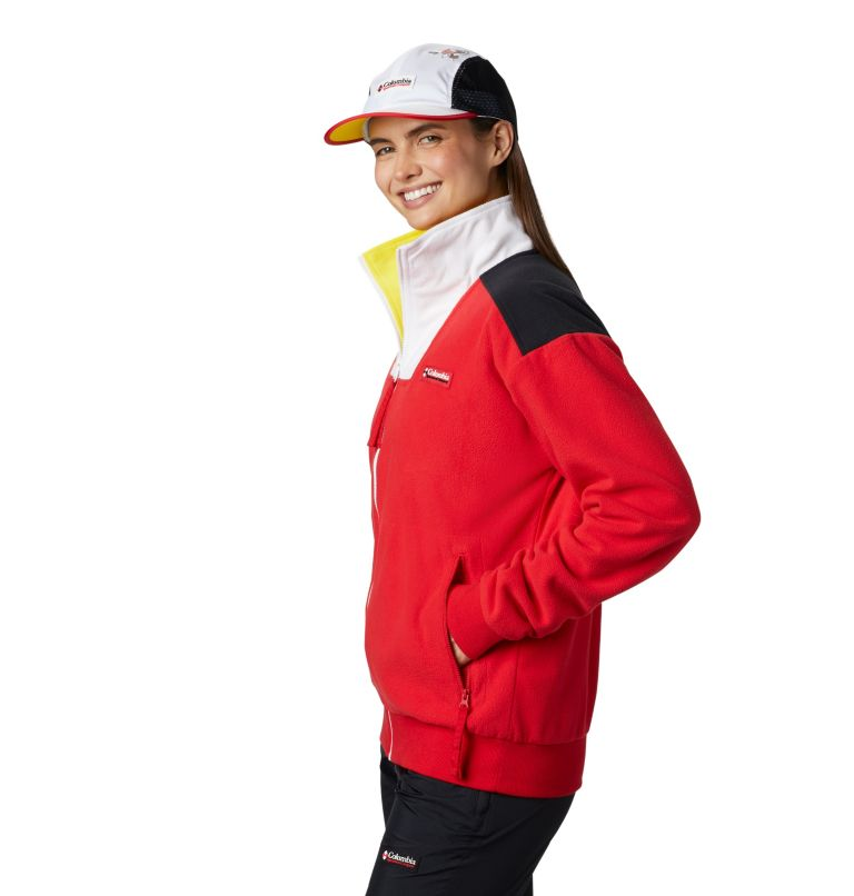Unisex Disney Intertrainer Fleece™ Jacket Unisex Disney Intertrainer Fleece™ Jacket, a1