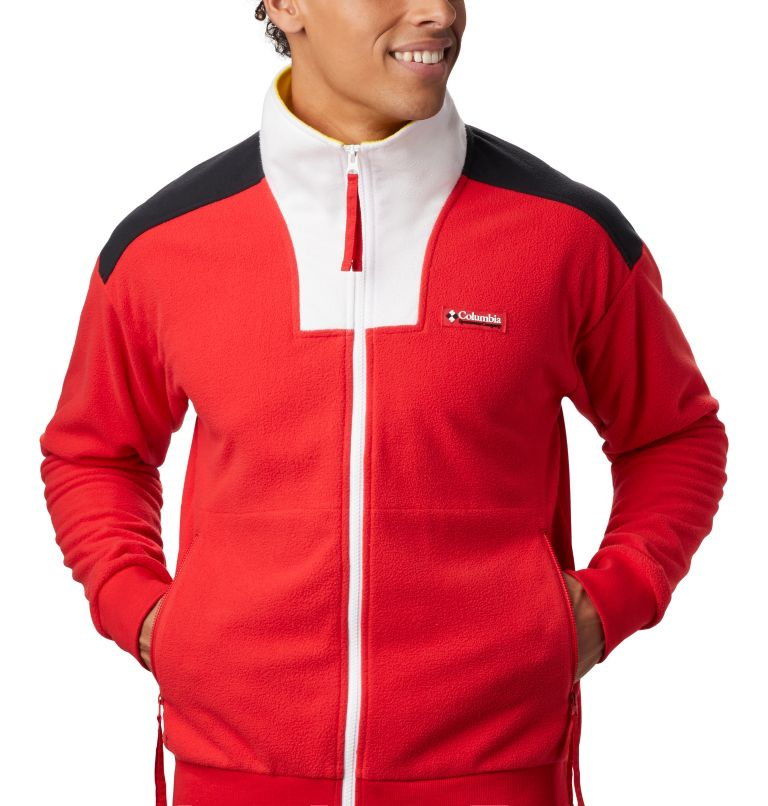 Unisex Disney Intertrainer Fleece™ Jacket Unisex Disney Intertrainer Fleece™ Jacket, a2