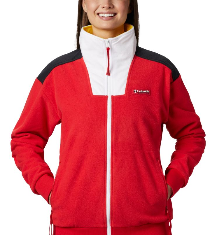 Unisex Disney Intertrainer Fleece™ Jacket Unisex Disney Intertrainer Fleece™ Jacket, a3