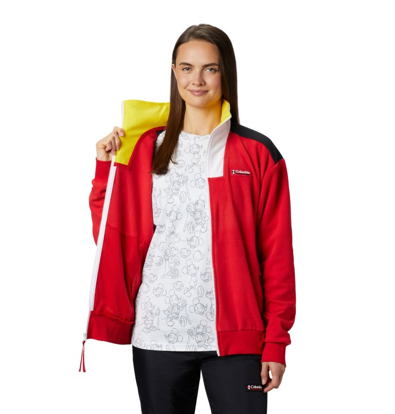 Unisex Disney Intertrainer Fleece™ Jacket Unisex Disney Intertrainer Fleece™ Jacket, a4