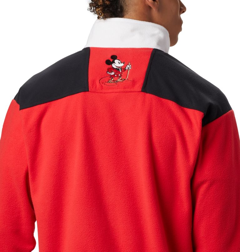 Unisex Disney Intertrainer Fleece™ Jacket Unisex Disney Intertrainer Fleece™ Jacket, a5