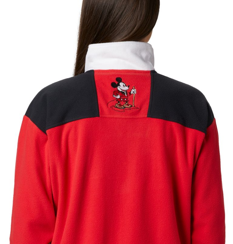 Unisex Disney Intertrainer Fleece™ Jacket Unisex Disney Intertrainer Fleece™ Jacket, a6