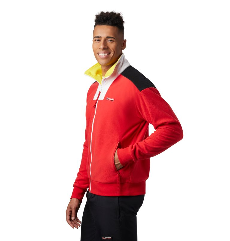 Unisex Disney Intertrainer Fleece™ Jacket Unisex Disney Intertrainer Fleece™ Jacket