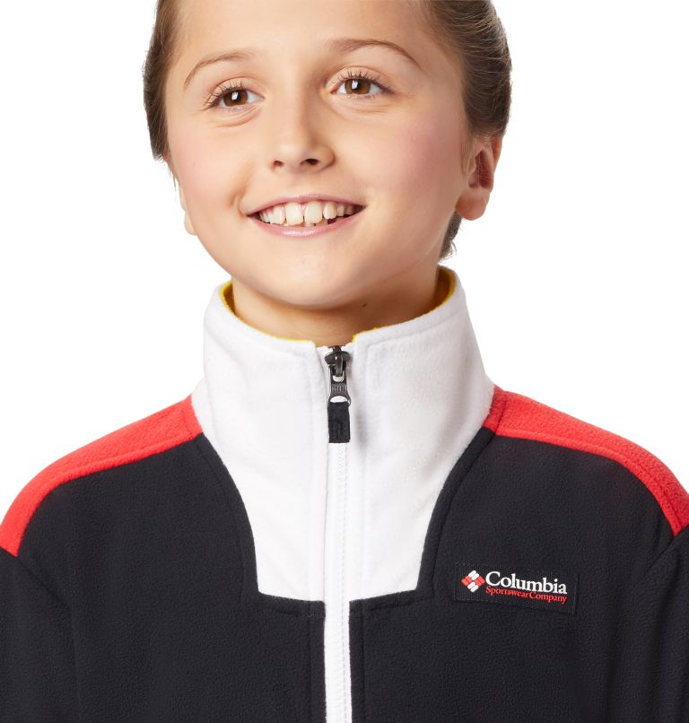 Kids' Disney Intertrainer Fleece Jacket Kids' Disney Intertrainer Fleece Jacket, a2