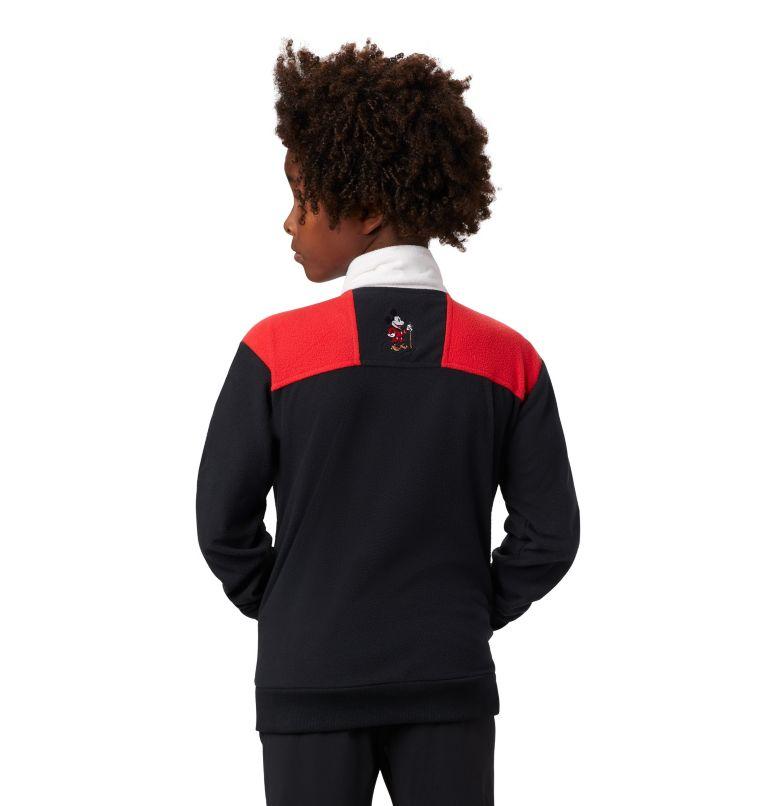 Kids' Disney Intertrainer Fleece Jacket Kids' Disney Intertrainer Fleece Jacket, back