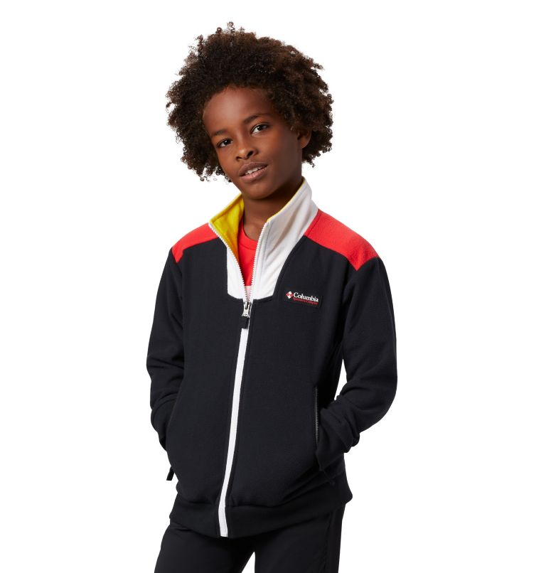 Kids' Disney Intertrainer Fleece Jacket Kids' Disney Intertrainer Fleece Jacket, front