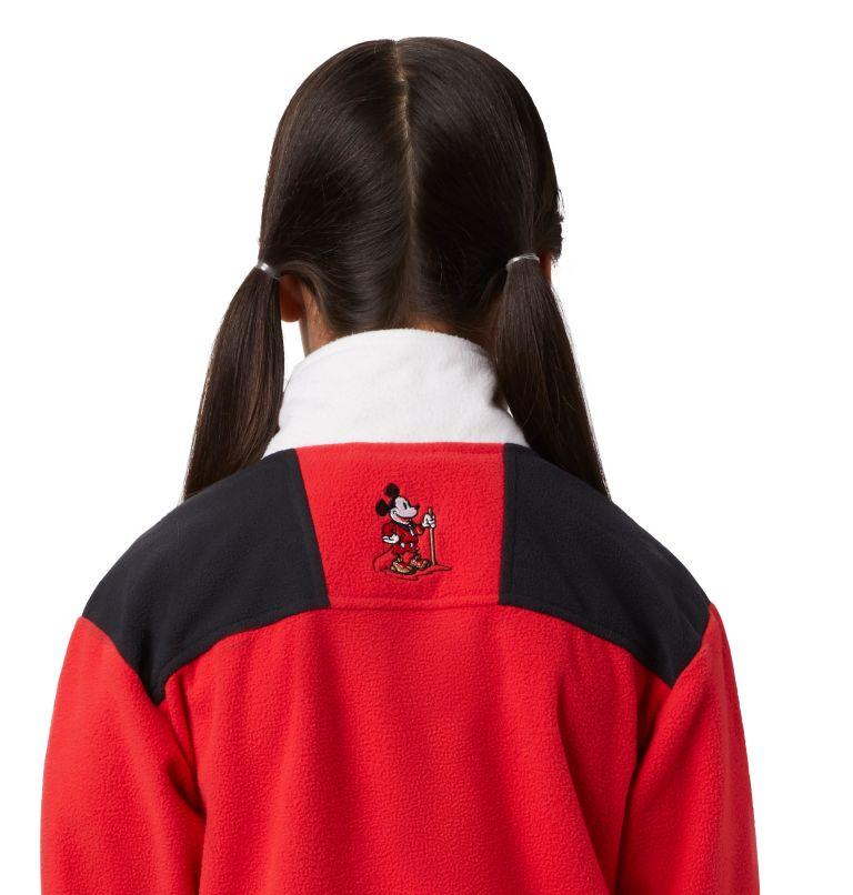 Disney - Y Intertrainer Fleece Jacket | 691 | L Kids' Disney Intertrainer Fleece Jacket, Bright Red, a2