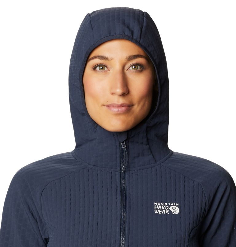 Women's Keele™ Ascent Hoody Women's Keele™ Ascent Hoody, a2