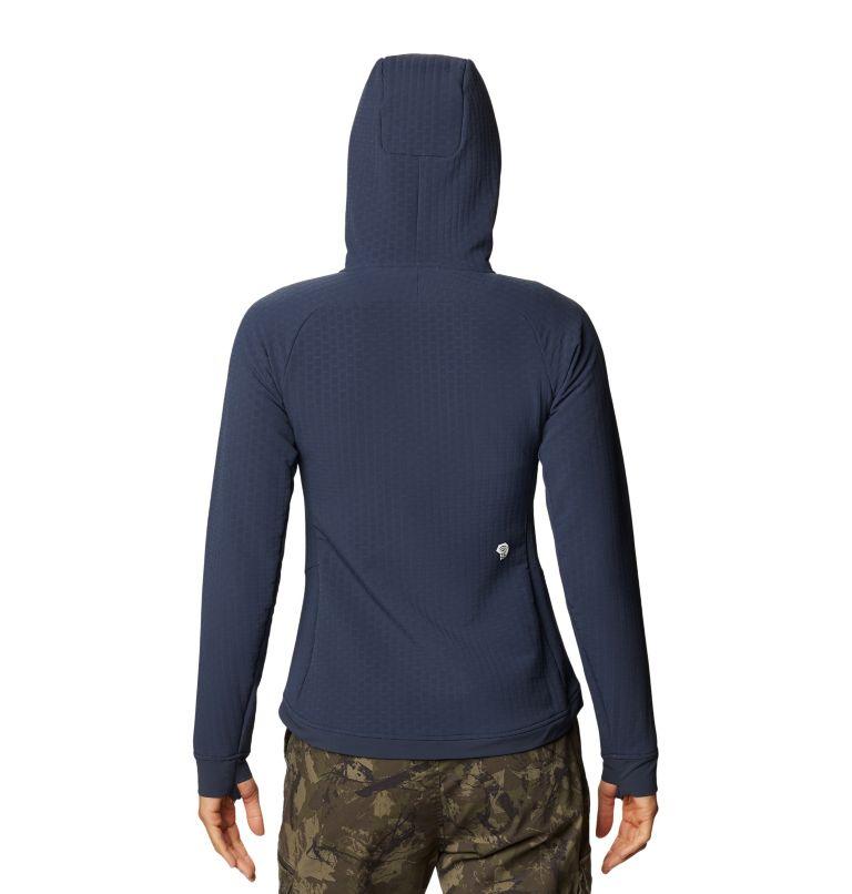 Women's Keele™ Ascent Full Zip Hoody Women's Keele™ Ascent Full Zip Hoody, back