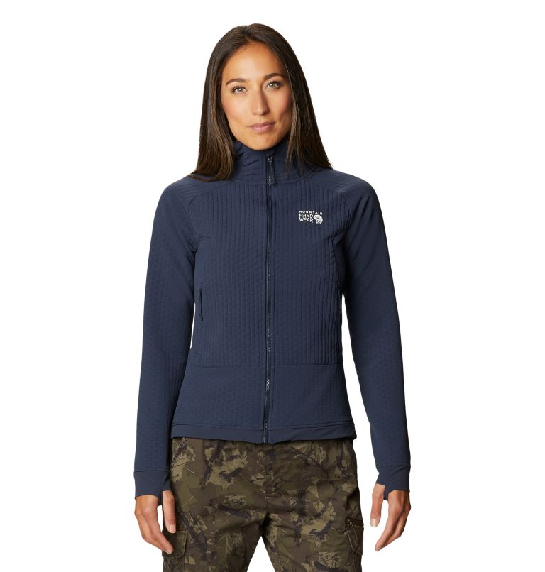 Women's Keele™ Ascent Hoody Women's Keele™ Ascent Hoody, front