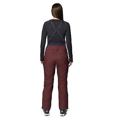 Women's Firefall/2™ Bib Firefall/2™ Bib | 629 | L, Washed Raisin, back