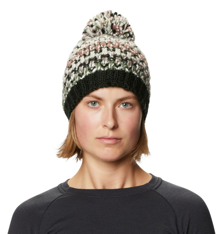 Stowe™ Beanie   306   O/S Tuque Stowe™ Femme, Black Sage, front