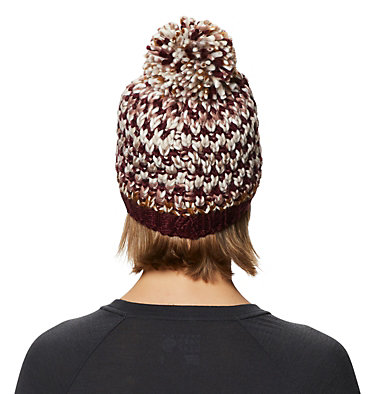Tuque Stowe™ Femme Stowe™ Beanie | 306 | O/S, Dark Rosewood, back