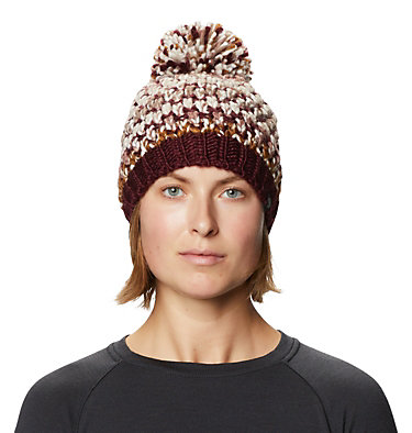 Tuque Stowe™ Femme Stowe™ Beanie | 306 | O/S, Dark Rosewood, front