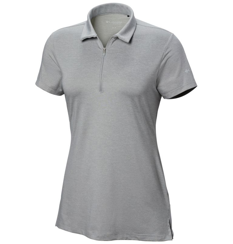 Women's Golf Drift Polo Women's Golf Drift Polo, front