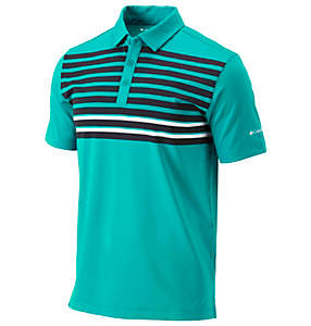 Men's Golf Omni-Wick™ Energy Polo