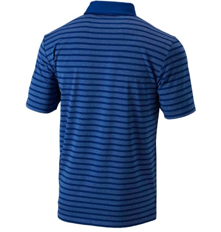 Men's Golf Omni-Wick™ Gamer Polo Men's Golf Omni-Wick™ Gamer Polo, back