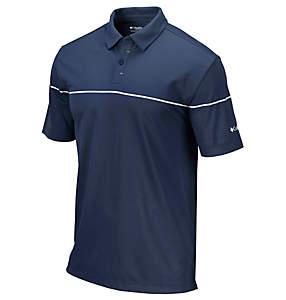 Men's Omni-Wick™ Breaker Golf Polo