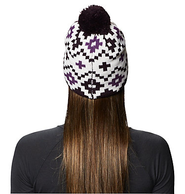Women's White Peak™ Beanie White Peak™ Beanie | 102 | O/S, Fogbank, back