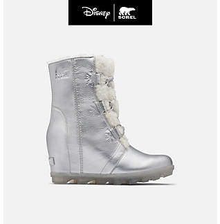 Disney X Sorel Women's Joan of Arctic Frozen 2 Boot