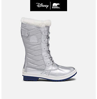 Disney X Sorel Women's Tofino Frozen 2 Boot