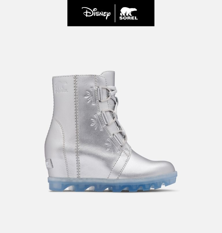Disney X Sorel Youth Joan of Arctic Boot –Frozen 2 Boot Disney X Sorel Youth Joan of Arctic Boot –Frozen 2 Boot, front